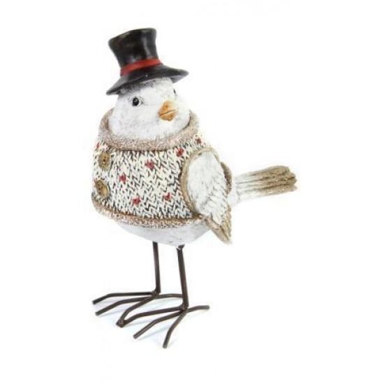Osburn Dekoratif Kuş